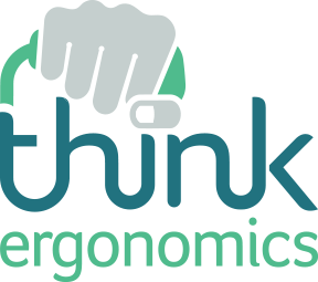 Think Ergonomics